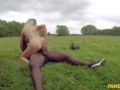 Weiblicher Orgasmus Schwarzer Schwanz