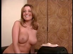 Carli Banks on the sybian