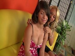 Seduced By A Real Lesbian 10 - Scene 1