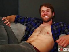 Colby Keller & The Camera-man