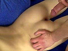 Beautiful Teen Girl Tries Anal