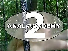 Anal Academy 2