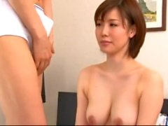 Japanese Family Sex Education