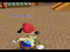 Why I was Banned from Toontown