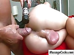 Massagecocks muscule Aikuinen Fucking