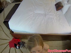 European beauty pov banged doggystyle