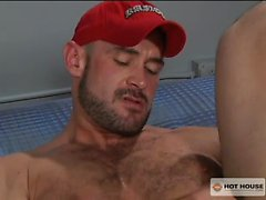 Watch Stud Craig Reynolds Playing With His Favorite Dildo