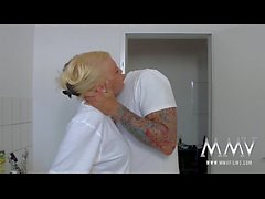 MMV FILMS The Bang before breakfast