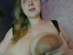 Mega Areolas (Part 5)