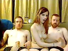 Chaturbate Webcam-Party