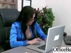 In Office Big Tits Girls Fucked Hard movie-25