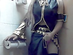 Japan der cosplay greif dresse35