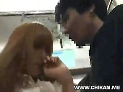 Amateur Japanese Public Sex 03895