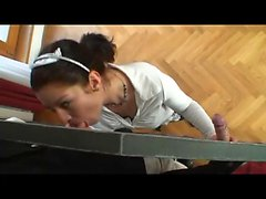 Maid sexual service in mens party 1 Part2 On HDMilfCam com