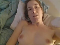 Short clips of me masterbating for my former lover.