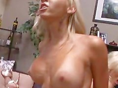 Hot Blondes Jessica Lynn And Angelina Ash Threeway