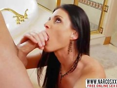 American Not Mom India Summer Gets Extreme Dick