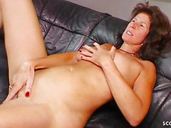 german milf seduce big cock brother in law to fuck