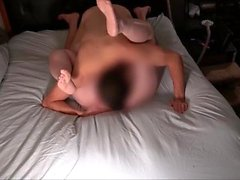 X-Rated Amateur Ecstasy Creampie Cream Pie Para Tight Pussy