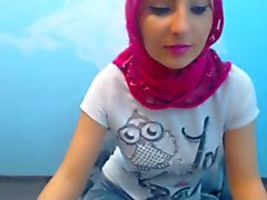 Di webcam araba 2
