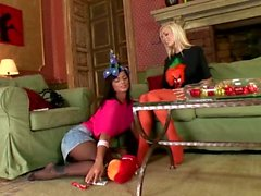 Special Halloween - Scene 3 - DDF Productions