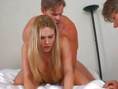 Harmony Rose pounded