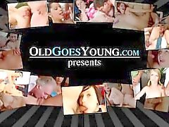 Old Goes Young - No toma mucho tiempo