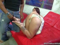 Awsome Footjob By tiffany Mynx