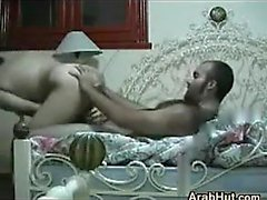 Thick Arab Womans Wants That Cock Of His