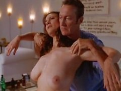 Mimi Rogers Full Body Massage
