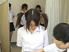 Asian Teen Public Sex After School