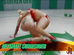 Hot Ultimate Surrender Wrestling