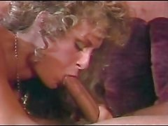 Sherry St.Claire - classic pornstar in a Sandwich