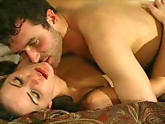 Lily Carter - The Swinger
