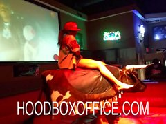 watch Henny Red and these Atl hoes ride the iron bull Part 3