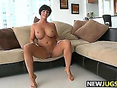 Madre Shay Fox Gets Pounded