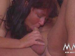 MMV FILMS Swingers in a cage