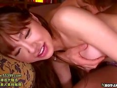 Japanese Girls attacked beautifull mature woman in kitchen.avi
