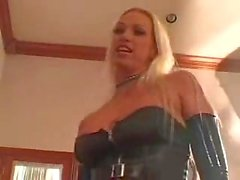 Soccer Mom In Latex Scene 5 (mature)