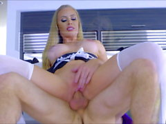 XXXJoX Nicole Aniston Easy Maid
