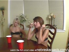 vegas condo home video of friends playing strip poker real and uncut