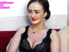 Webcam model Meganiex Black Bra and Panties