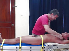 Oriental Twink Warren Tickled Inexperienced By 3