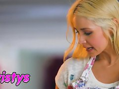 Mom Knows Best - Sarah Vandella JoJo Kiss