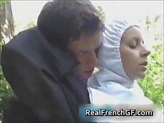 frenchgfs as nun