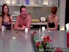 Big boobed beauty gets her tight pussy pumped in XXX reaTV-Swing-Season-2-Ep-6-5