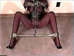 Nylon Encased and Bound