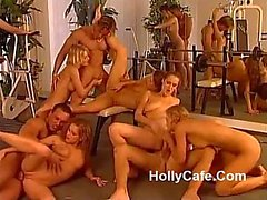 Birthday Party Groupsex Anal Ass