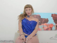 Vestacia Jon-quil Shows her Natural Body