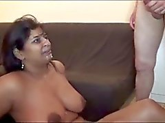 real tamil house wife sex